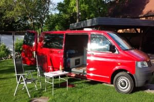 camper vw t4 california in berlin g nstig mieten. Black Bedroom Furniture Sets. Home Design Ideas