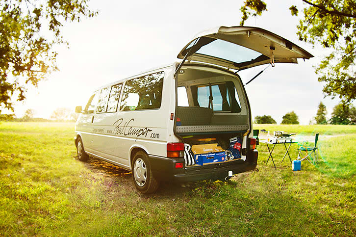 vw t4 camper paul in berlin privat mieten. Black Bedroom Furniture Sets. Home Design Ideas