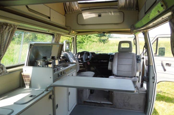 camper vw t3 california in rostock mieten. Black Bedroom Furniture Sets. Home Design Ideas