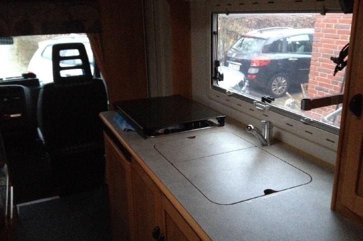 Hymer wohnmobil in oldenburg privat mieten paulcamper for Mieten von privat
