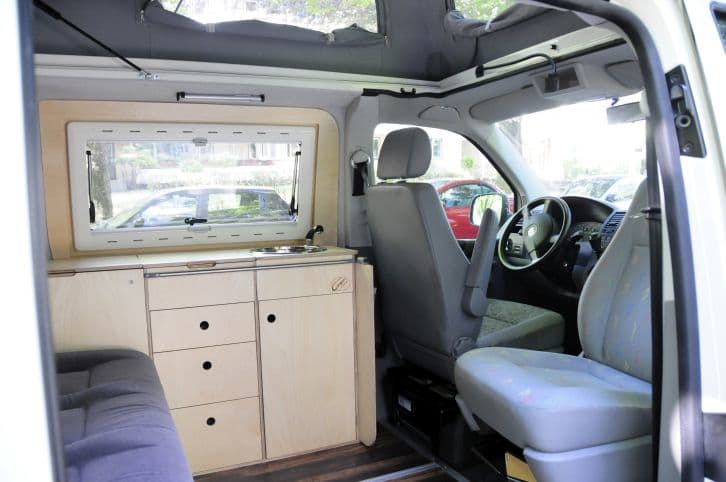 vw t5 camper mieten hamburg. Black Bedroom Furniture Sets. Home Design Ideas